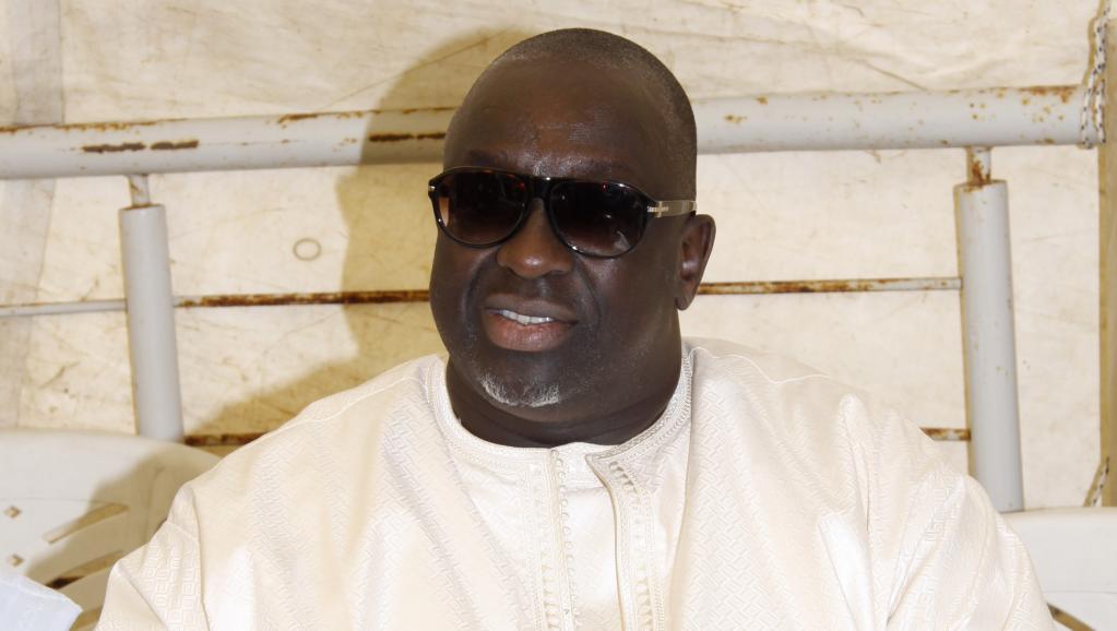 Scandale à l'IAAF: la contre-attaque du Sénégalais Papa Massata Diack