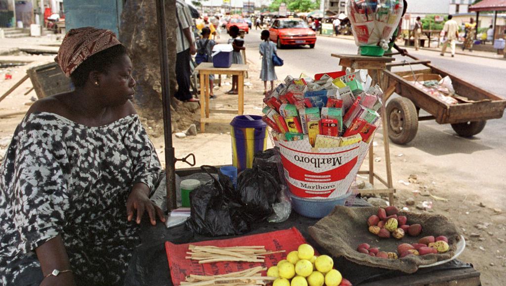 Le succès du Tramadol en Afrique de l'Ouest, un dangereux antidouleur