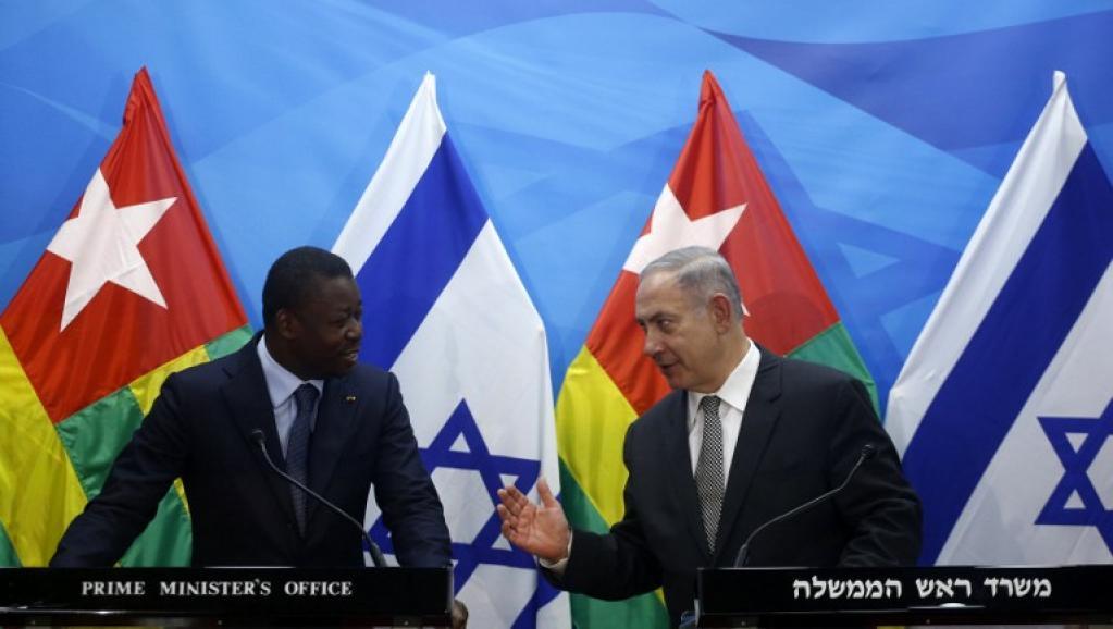 Le premier sommet Israël-Afrique au Togo initiera-t-il un rapprochement?