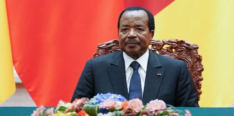 Cameroun : « Le chef de l'Etat a peur de la mort, c'est pour ça qu'il s'accroche »