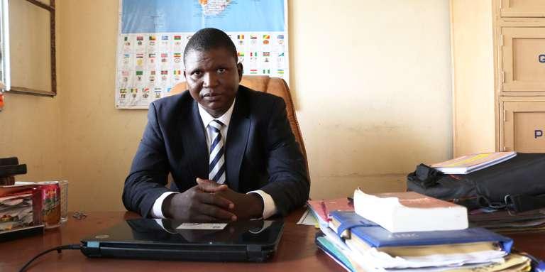 Doumra Manassé, l'avocat tchadien par qui le scandale est arrivé