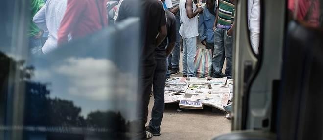 Congo : c'est l'état d'urgence économique !