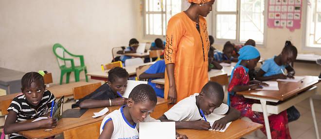 Enseignement - Français : comment se réinventer au Sénégal ?