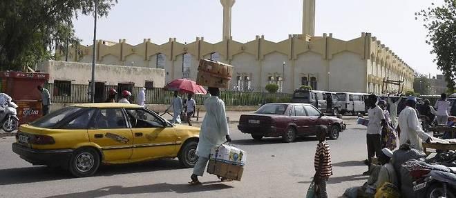 Tchad : ce combat du quotidien à N'Djaména