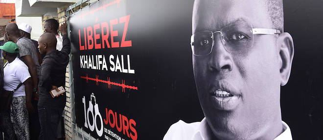 Sénégal - Khalifa Sall : son procès renvoyé, rien n'est encore joué