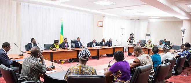 Bénin : le bras de fer se durcit entre Patrice Talon et les syndicats