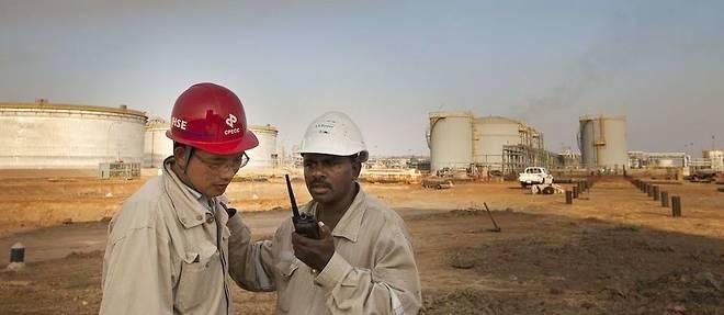 Thierry Pairault : « La présence des Chinois en Afrique n'est pas une présence d'investisseurs »