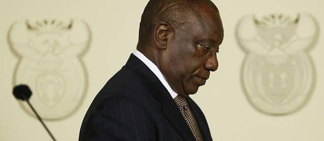 Afrique du Sud - Ramaphosa : les défis économiques qu'il doit relever