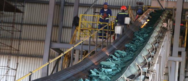 RDC : Kabila défie les multinationales avec son nouveau Code minier