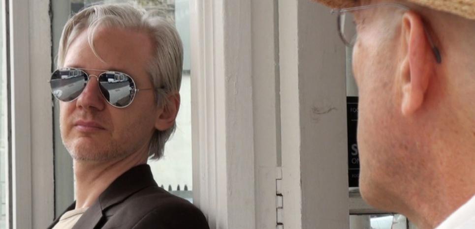 Wikileaks / Sony : l'étonnante logique de Julian Assange