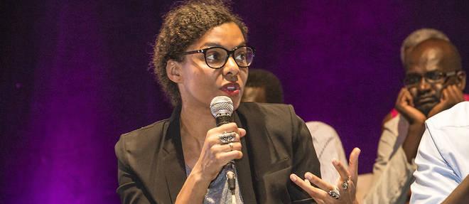 Nadia Yala Kisukidi : « Francophonie, un soft power à la française ? »