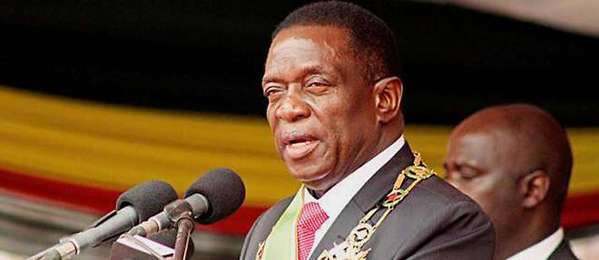 Investissement - Zimbabwe : Mnangagwa change la donne pour les étrangers
