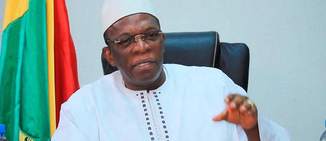 Guinée : Ibrahima Kassory Fofana, l'ancien opposant devient Premier ministre