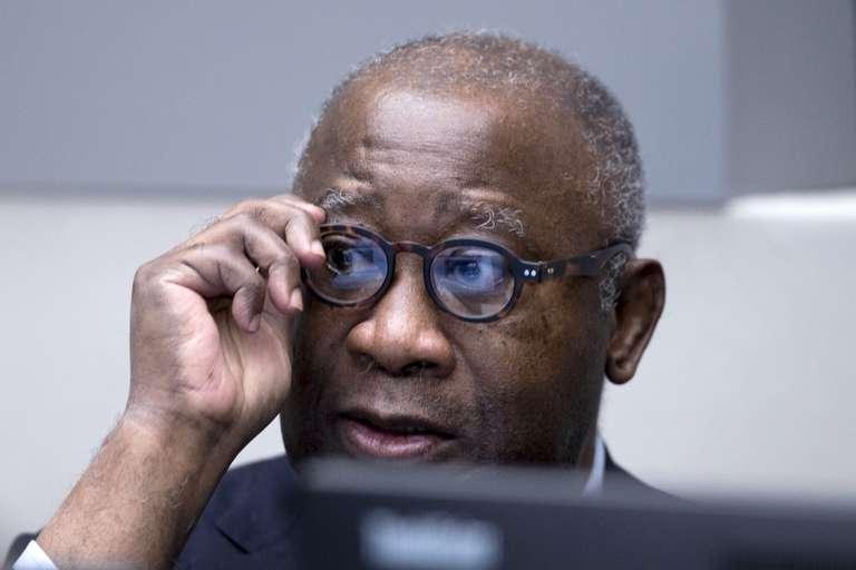 « La faiblesse du dossier contre Laurent Gbagbo a fait un tort considérable à la crédibilité de la CPI »