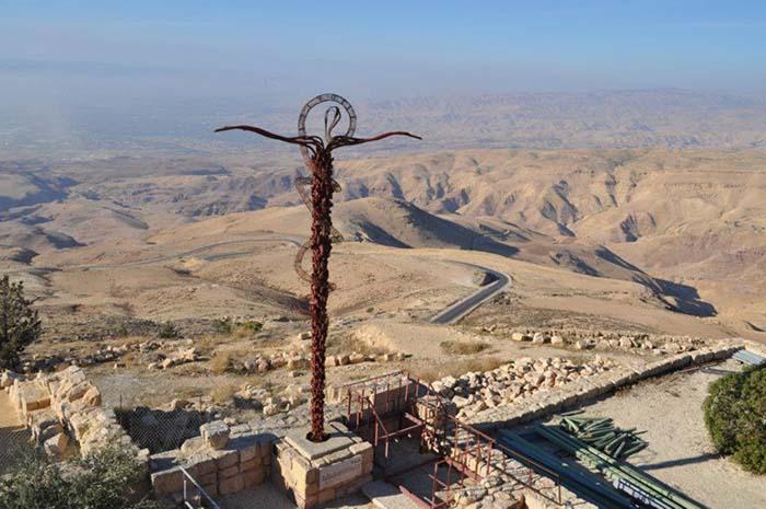 Royaume Hachémite de Jordanie / Merveilles à découvrir