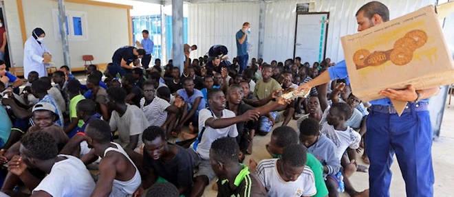 Organisation internationale pour les migrations : vous avez dit contradictions ?
