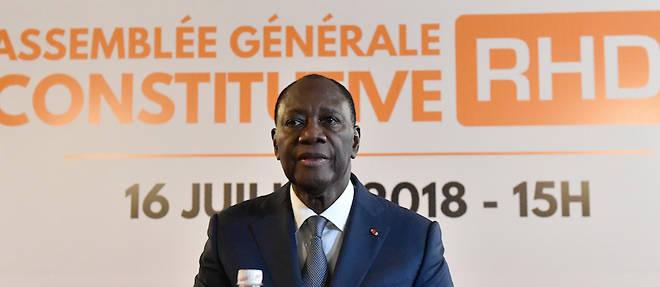 Côte d'Ivoire - RHDP : une « unification » en trompe-l'œil ?