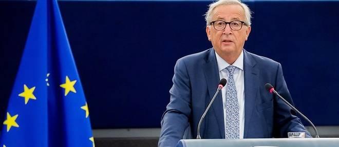 Jean-Claude Juncker : « L'Afrique n'a pas besoin de charité »