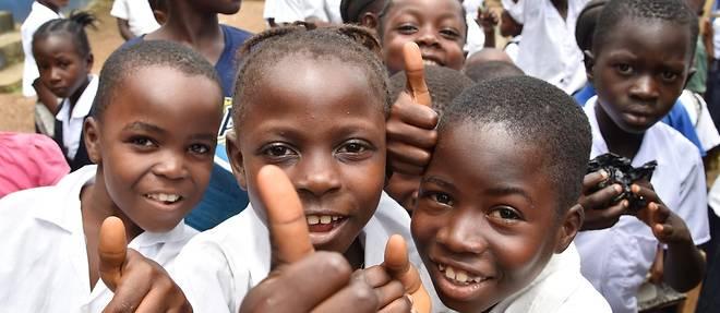Bill et Melinda Gates : « La priorité mondiale devrait être la réduction de la pauvreté en Afrique »