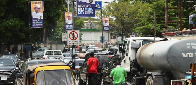 Nigeria : le si peu reluisant bilan économique de Buhari