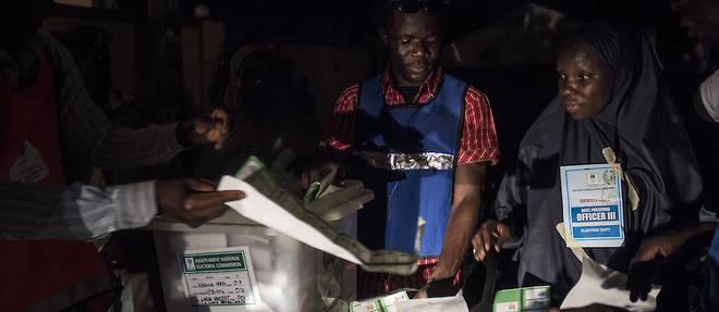 Présidentielle du Nigeria : et maintenant, place au décompte des voix !