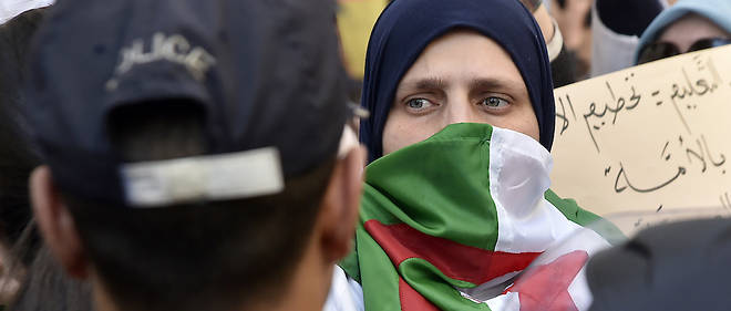 Algérie : les 4 pièges à éviter pour la « révolution du sourire »