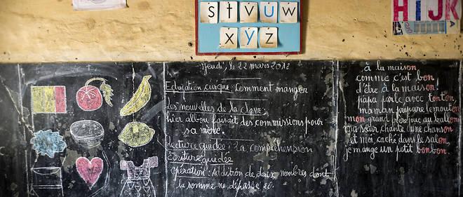 Mali : les écoliers, ces autres victimes de la guerre