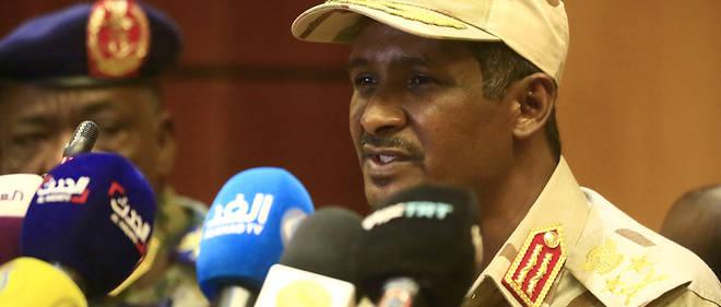 Soudan : Hemetti, ce général criminel qui pourrait tordre le cou à la révolution