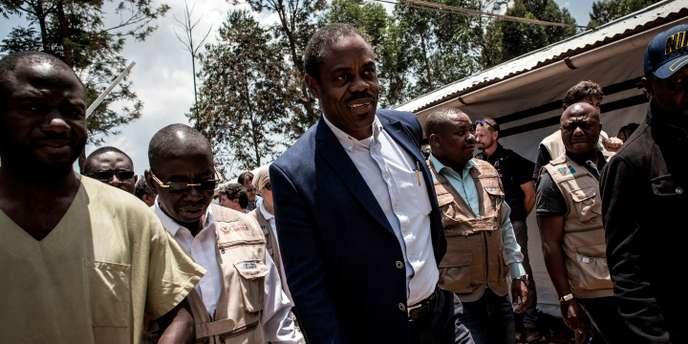 Ebola en RDC : le ministre de la santé démissionnaire révèle « les tentatives d'introduction illégale d'un vaccin expérimental »