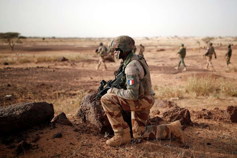 Général Guibert : « Au Mali, il faut faire converger les stratégies militaire et de développement »