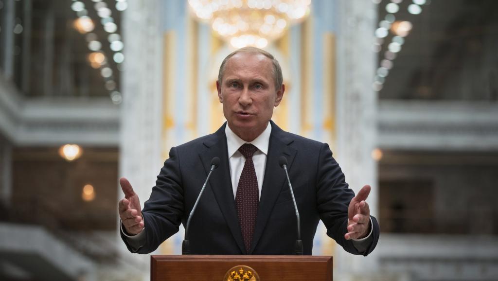 Ukraine: Vladimir Poutine propose un plan de paix