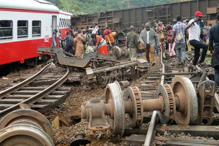 Cameroun : une filiale du groupe Bolloré condamnée dans une catastrophe ferroviaire