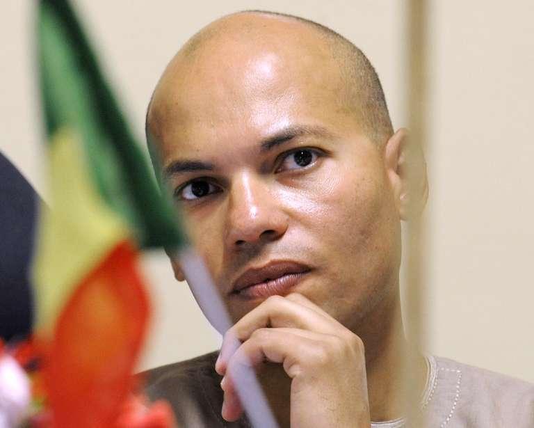 L'horizon électoral de Karim Wade au Sénégal s'obscurcit