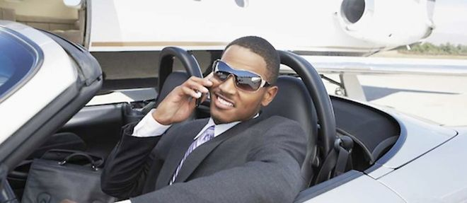 Classement - Riches d'Afrique : ils sont 165 000 millionnaires en dollars !