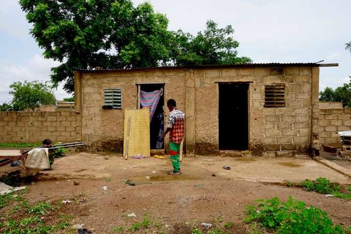 Au Burkina Faso, des milliers d'écoles privées de rentrée à cause du terrorisme