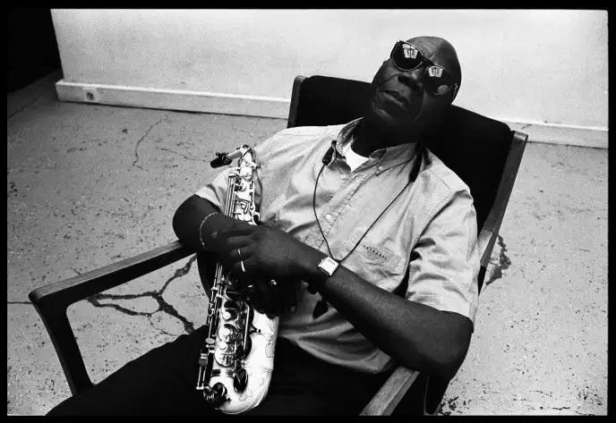 Le saxophoniste Manu Dibango est mort des suites du Covid-19, annoncent ses proches