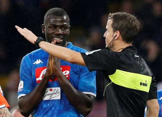 Racisme dans le football : les joueurs africains appellent à plus de sévérité