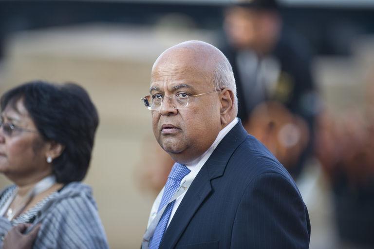 Afrique du Sud : rebond du rand après le nouveau changement de ministre des finances