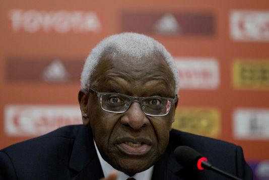 Athlétisme : Lamine Diack soupçonné d'avoir monnayé sa voix pour l'attribution des JO 2020