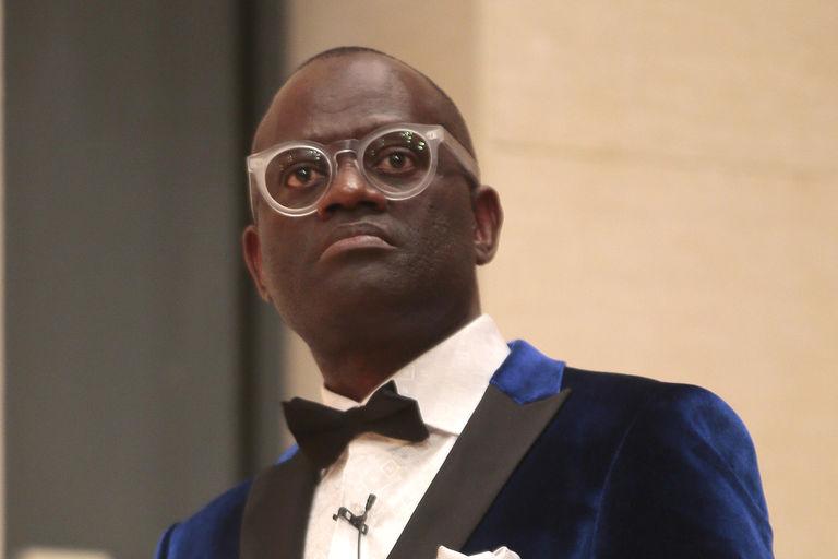 ENTRETIEN / Alain Mabanckou : « Les dictateurs croient avoir le temps, mais la montre est au peuple »