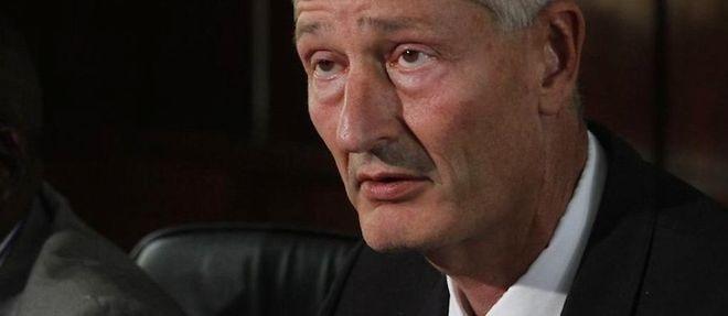 Corruption : un diplomate suisse cloué au pilori par des hommes d'affaires kényans