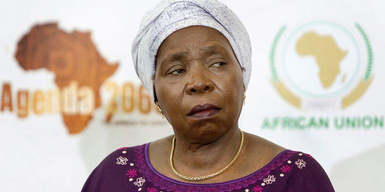 Mme Dlamini-Zuma et l'Union africaine : chronique d'un rendez-vous manqué