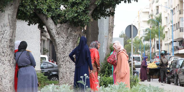 Au Maroc, le trafic lucratif des travailleuses domestiques