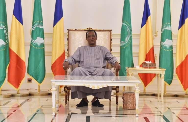 Au Tchad, la justice en grève en réaction à l'agression d'un avocat