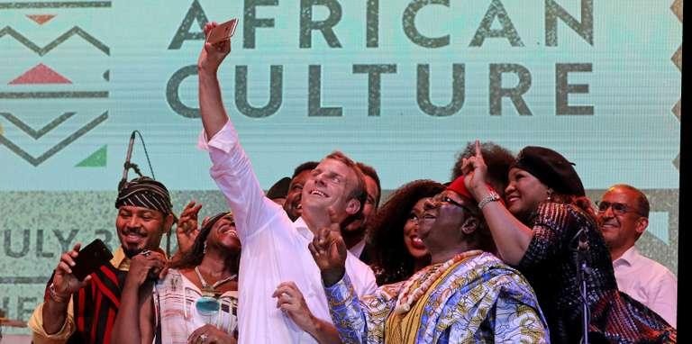 « Non, M. Macron, les Africains qui meurent en Méditerranée ne sont pas issus de la classe moyenne »