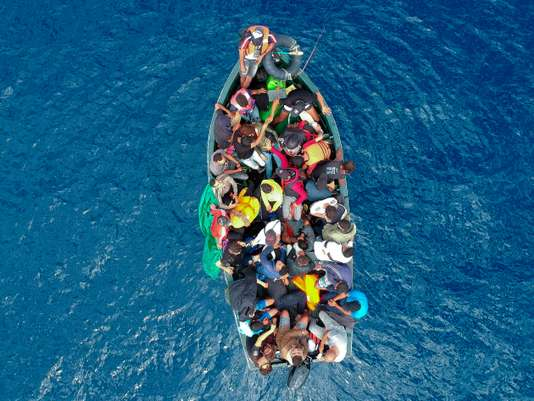 Immigration : faut-il s'attendre à une « ruée vers l'Europe » ? La réponse des démographes