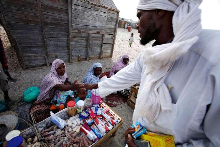 En Mauritanie, 2018 commence par une dévaluation qui ne dit pas son nom