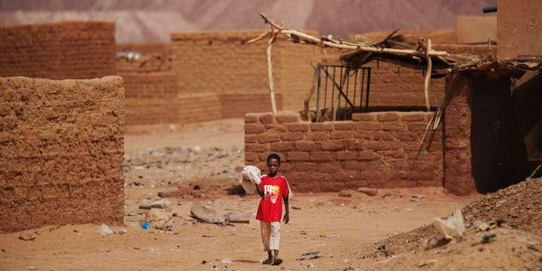 Niger : « A Arlit, les gens boivent de l'eau contaminée par la radioactivité »