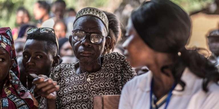 « Il faut changer le rapport entre les gouvernants et les gouvernés en Afrique de l'Ouest »