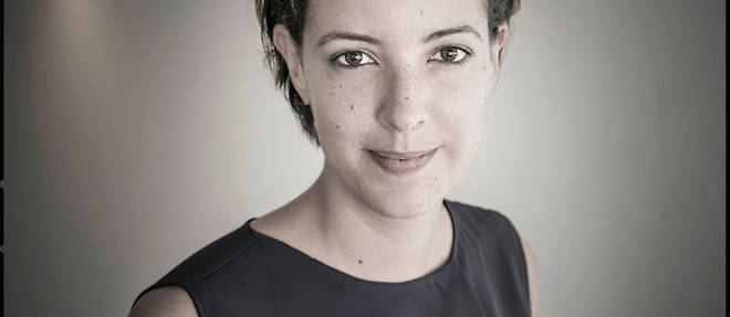 """Marie-Cécile Zinsou : """"Interroger la légitimité de la France à garder ces objets"""""""